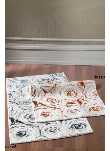 Sarev Sarev Rose V1 Paspas 70x110 Renkli